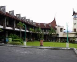 Photo of Campago Hotel Bukittinggi