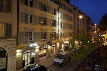 Photo of Sorell Hotel Rutli Zürich