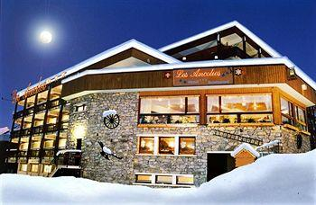 Photo of Les Ancolies Hotel Courchevel