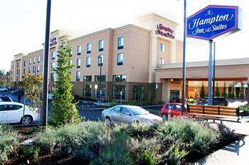 Photo of Hampton Inn & Suites Tacoma-Mall