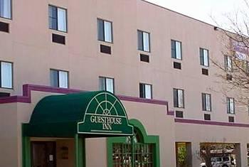 ‪Guesthouse Inn & Extended Stay Suites‬