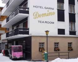 Hotel Garni Domino