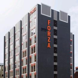 Hotel Forza Oita