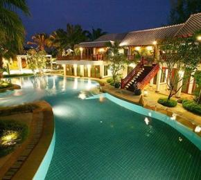 Photo of Hotspring Beach Resort & Spa Phangnga