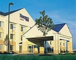 ‪Fairfield Inn Emporia I-95‬