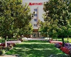 ‪San Ramon Marriott‬