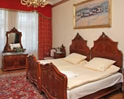 Apartamenty Florian