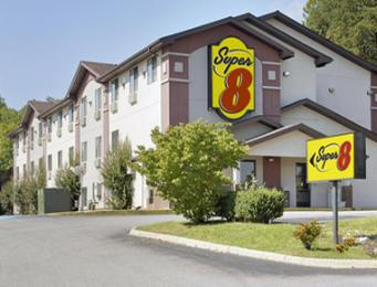 Super 8 Roanoke
