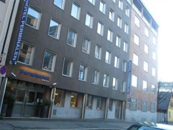 Perminalen Hotel