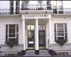 Garden Court Hotel