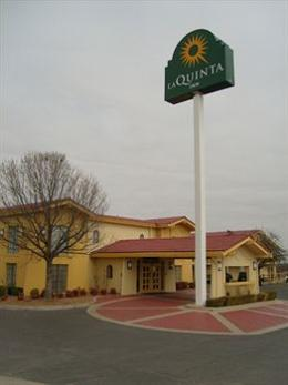 La Quinta Inn Abilene