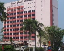 Grand Continental Melaka