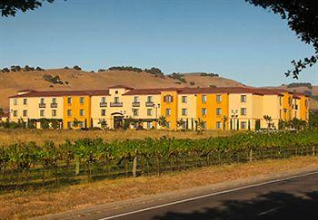 SpringHill Suites Napa Valley