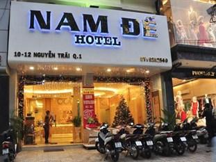 Photo of Nam De Hotel Ho Chi Minh City