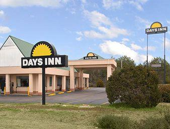 Days Inn Meridian