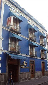 Photo of Hotel Puebla Plaza