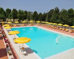 Villaggio Camping Golfo di Arzachena