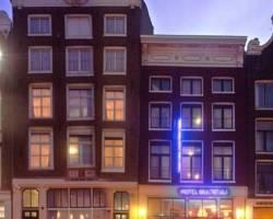 Photo of Hotel Multatuli Amsterdam
