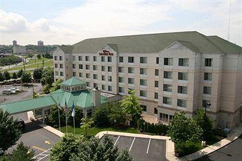 Hilton Garden Inn Secaucus / Meadowlands