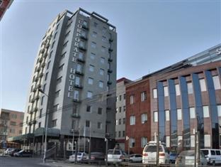 Photo of The Corporate Hotel Ulan Bator
