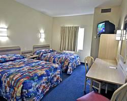 Motel 6 Charlotte Carowinds