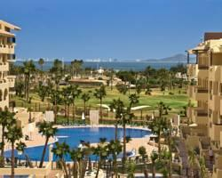 Serena Golf Spa Hotel