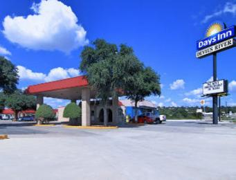 Days Inn Sonora Devils River