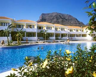 Photo of Laurisilva Apartments Gomera