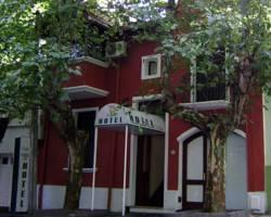 Hotel Rivera