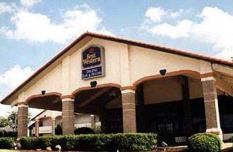 Best Western Inn and Suites at DFW Airport