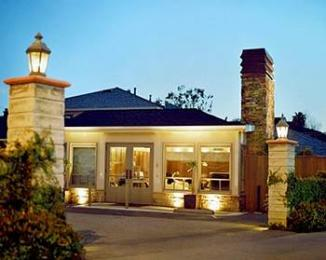 Photo of The Brentwood Inn Los Angeles