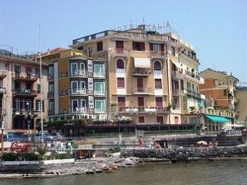 Italia e Lido Hotel
