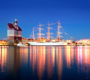 Photo of Hotell Liseberg Barken Viking Gothenburg