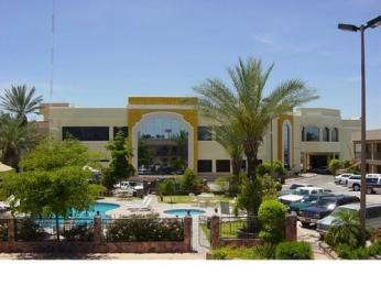 Photo of Hotel San Sebastian Hermosillo