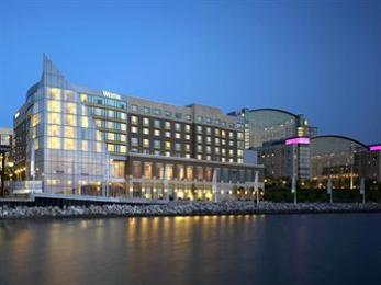 ‪The Westin Washington National Harbor‬