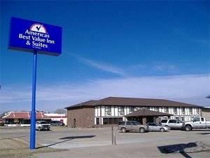 Americas Best Value Inn & Suites Broken Bow