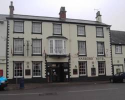 Photo of Harboro Hotel Melton Mowbray