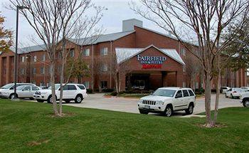 Fairfield Inn Dallas North