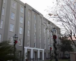 Hampton Inn Charleston - Historic District Hotel