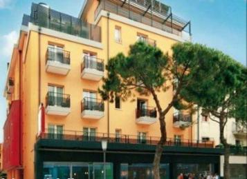 Photo of Hotel Vienna Jesolo Lido