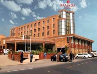 Ramada Multan
