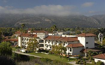 Santa Ynez Valley Marriott Buellton