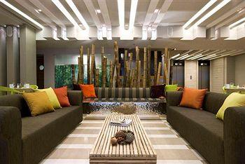 Sadot Hotel , Ben Gurion Airport - an Atlas Boutique Hotel