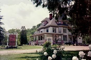 Gallets House Bed and Breakfast Inn