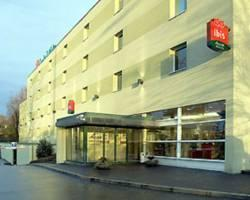 Ibis Geneve Aeroport