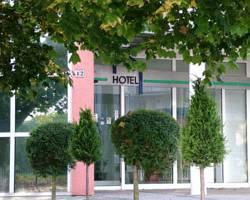Hotel An der Waldstrasse