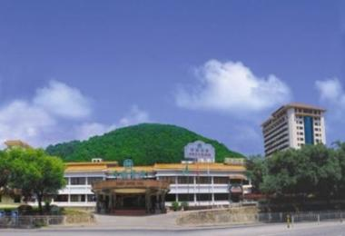Photo of Bamboo Garden Hotel Shenzhen