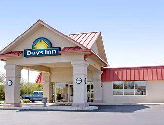 Days Inn Forsyth