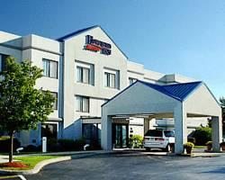 Photo of Fairfield Inn Rochester Airport