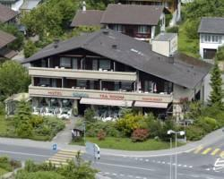 Photo of Hotel Walida Bonigen b. Interlaken